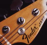 Backline Equipment Hire London & Instrument Rental, UK