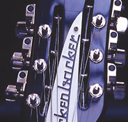 Electric & Acoustic Guitar Hire - From London Backline Rental Specialists