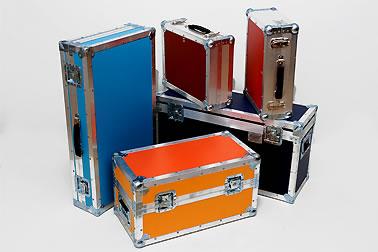 Build Your Own Flight Case Uk