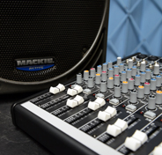 PA & Speaker Rentals London - Musical Equipment Hire UK, Europe