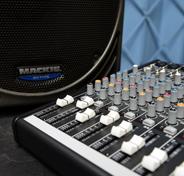 PA & Speaker Rentals London - Musical Equipment Hire UK, Europe