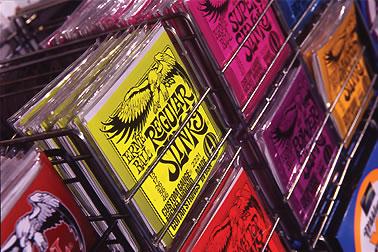 Tour Supplies Shop London, UK